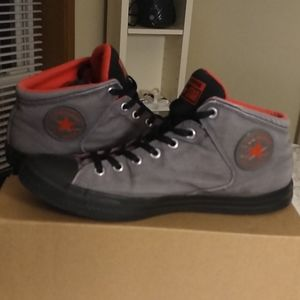 Converse All Star High top Sneakers sz 12